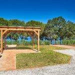Luxury Mare pitch Park Zone @CampingIN Park Umag