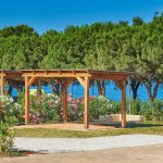 Luxury Mare pitch Park Zone @CampingIN Park Umag