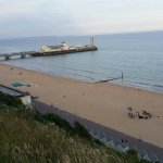 Foto de Bournemouth Highcliff Marriott Hotel