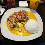 Restaurant Thai-Magie Foto