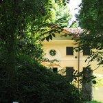 Riserva Naturale Isola Boschina