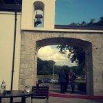 Tulfarris Hotel and Golf Resort Foto