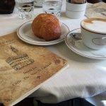 Foto de Caffe Rivoire