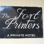 The Fort Printers Foto