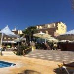 Foto de Hotel Baia Cristal