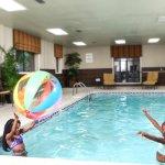 Holiday Inn Express Atlanta-Emory University Area Foto