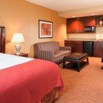 Foto de Holiday Inn Hotel & Suites Council Bluffs-I-29