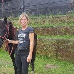 Ubud Horse Riding