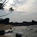 Shanthi Beach Resort Foto