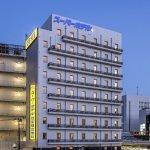 Superhotel Totsukaeki Higashiguchi