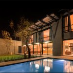 A modern, contemporary design establishment centrally located in the leafy suburbs of Craighall