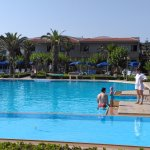 Foto Marino's Beach Hotel Apartments