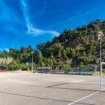Sport facilities @Kanegra bungalows