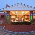 Holiday Inn Boxborough (I-495 Exit 28)
