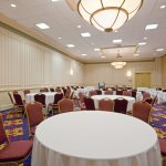 Foto de Holiday Inn Boxborough (I-495 Exit 28)