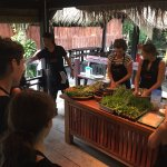 Photo de Tamarind Cooking Courses