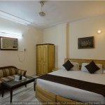 Foto de Hotel Vishal Residency