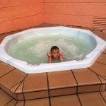 Foto de Tossa Beach Hotel