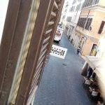Photo de Hotel Piazza di Spagna