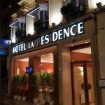 Hotel La Residence Foto