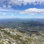 Biokovo Mountain Foto