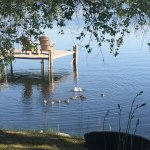 Ripplecove Lakefront Hotel and Spa Foto