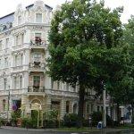 Foto de Hotel Silesia