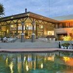 Cresta Lodge Harare exterior