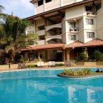 Suria Cherating Beach Resort, Kuantan Foto