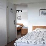 4-bed room in Hisa Budja