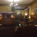 Stearns Hotel Foto