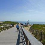 Photo de Herring Cove Beach