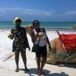 Diani Beach Foto