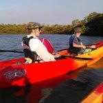 2.5 hour kayaking tour