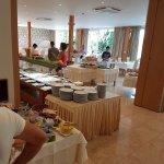 Hotel Kimen Foto