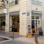 Foto de Cafe Mokxa - La Boite A Cafe -Coffeeshop
