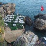 Photo de Dogan Hotel