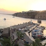 Dogan Hotel Foto