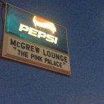 Pink Palace-Mcgrew Lounge