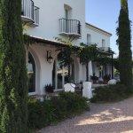 Photo de Hotel Cortijo Bravo