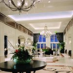 Grande Main Lobby