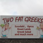 Two Fat Greeks