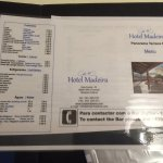 Hotel Madeira Foto