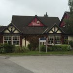 Toby Carvery Wollaton Park