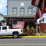 Virginia City Mercantile