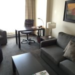 Foto di Embassy Suites by Hilton Montreal