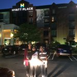 Photo de Hyatt Place Atlanta-East/Lithonia