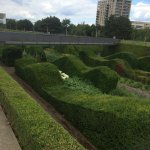 Фотография Thames Barrier Park
