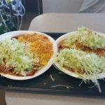 Los Alazanes Mexican Food