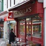 Cafolla's Cafe Newtownards NI
